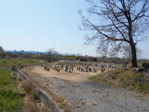 神戸市西区にあるお墓、古郷墓地