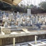 神戸市西区にあるお墓、東栃木共同墓地
