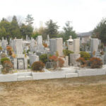 神戸市北区にあるお墓、切畑墓苑