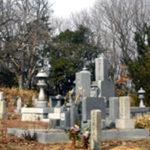 神戸市西区にあるお墓、宮前三反畑墓地