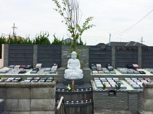 神戸市西区にあるお墓、日輪寺墓地