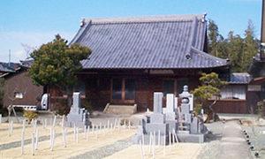 神戸市北区にあるお墓、最法寺墓地
