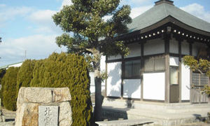 神戸市西区にあるお墓、神出北霊園