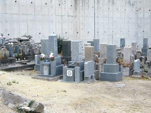 神戸市西区にあるお墓、二ツ屋墓地
