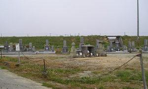 神戸市西区にあるお墓、池田南墓地