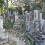 神戸市西区にあるお墓、神出大日堂墓地