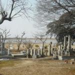 神戸市西区にあるお墓、神納愛宕山墓地