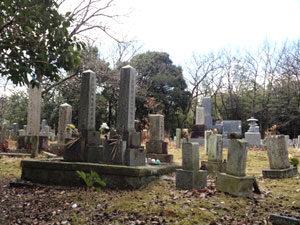 神戸市西区にあるお墓、西戸田墓地