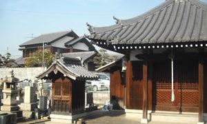 神戸市西区にあるお墓、竜が岡墓地