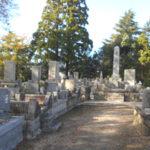 神戸市北区にあるお墓、有馬墓地