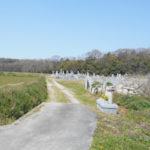 神戸市西区にあるお墓、黒田東墓地