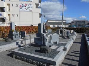 神戸市北区にあるお墓、才谷墓地