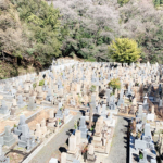 神戸市立追谷墓園の募集